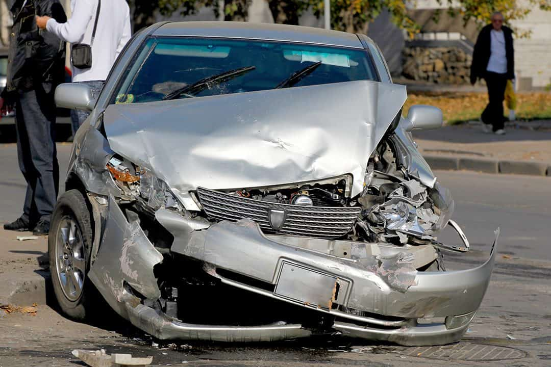 Car Accident Attorneys | PARRIS Law Firm | Lancaster, CA