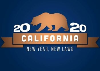 2020 new laws