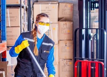 Workers' Compensation and COVID-19