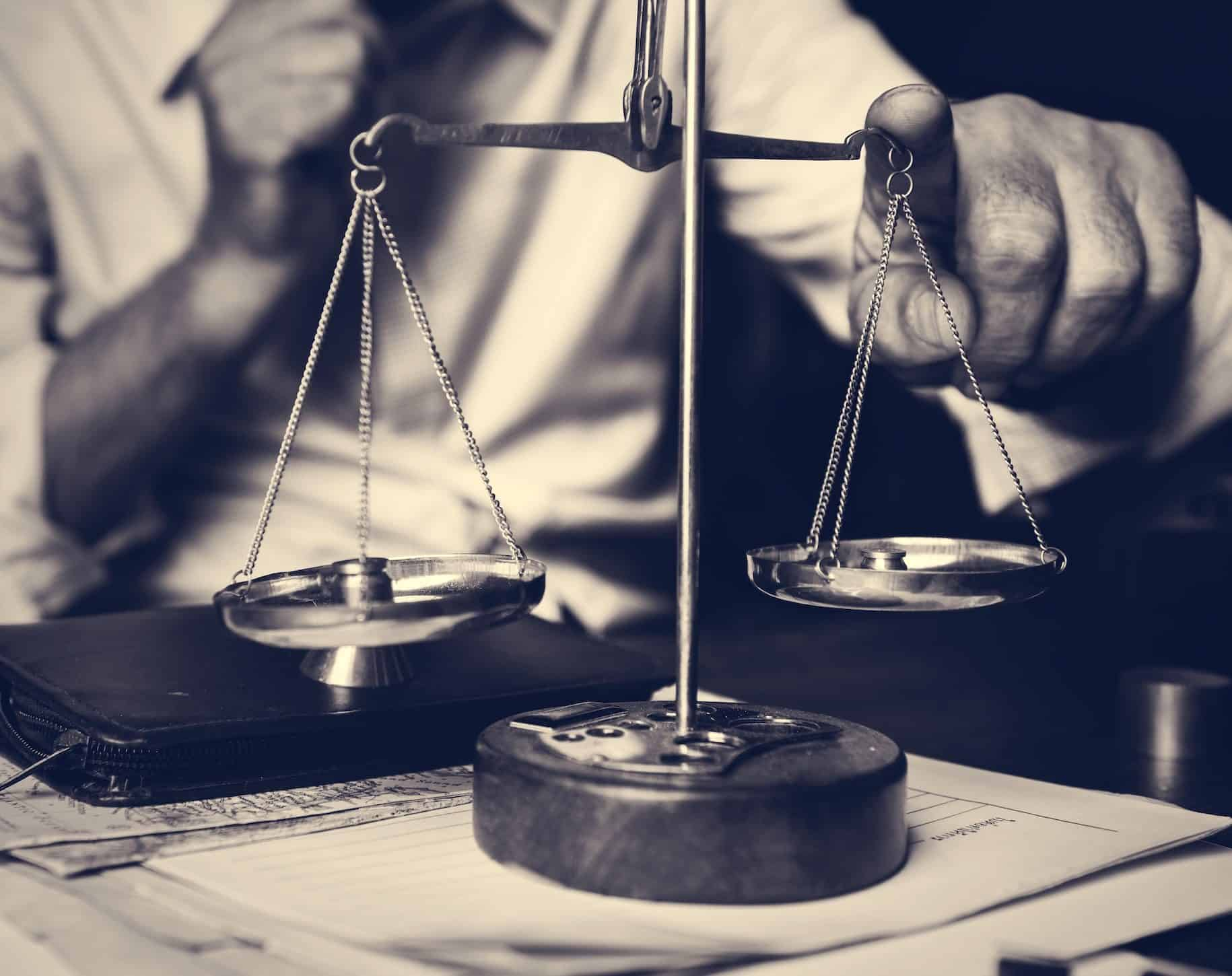 why hire a lawyer