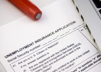 Unemployment benefits extension